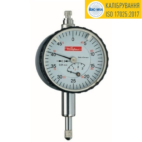 Indicator Kaefer KM4X (ИЧ-03)