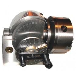 Universal dividing head УДГ-160