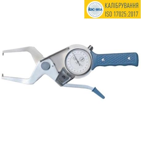External caliper gauge