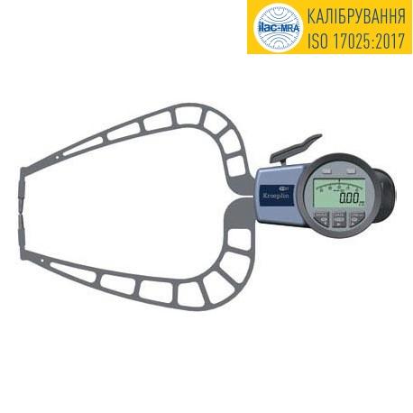 Digital external caliper gauge IP67 C450