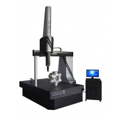 Automatic 3D AZIMUTH 1000x1200x1000