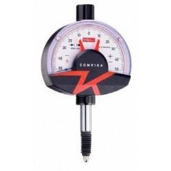 Dial indicator Kaefer Compika DIN 879-1 1ИГ