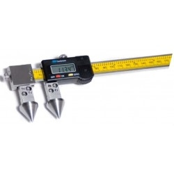 OFFSET CENTERLINE digital caliper 5 microns