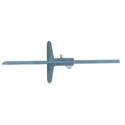 Depth caliper ШГ-200