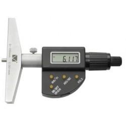 Depth micrometer digital