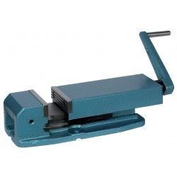 Тиски станочные ProGrip P 125