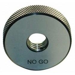 Threaded ring M2x0,4