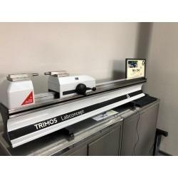 Horizontal length gauge LABCONCEPT Premium LABC500