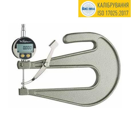 Thickness gauge digital JD100
