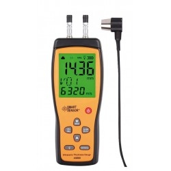 Ultrasonic thickness gauges ТУЗ-10