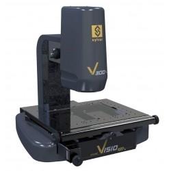 видео микроскопы измерительные Sylvac