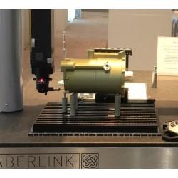 Послуги 3D контролю деталей на координатно-вимірювальних машинах