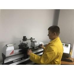 Послуги контролю суб-мікроних розмірів на нано-довгомірах