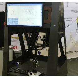 Розробка методик калібрування засобів вимірювальної техніки (ЗВТ)