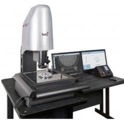 Відео Мікроскопи Venture 3D CNC 2510