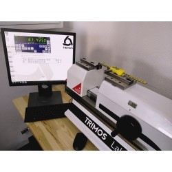 Послуга калібрування за стандартом ISO17025 штангенциркулів