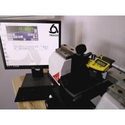 Послуга калібрування за стандартом ISO17025 мікрометрів