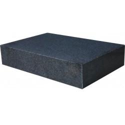 Plates precise calibration granite 300х200х50