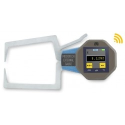 Digital external caliper gauge НЭНК-20