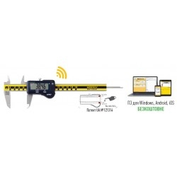 Wireless digital caliper 150