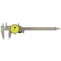 Штангенциркуль с круговой шкалой ШЦК-І-300