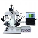 Ballistic comparison optical microscope