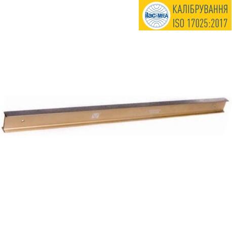 Magnalium straight edge ШДО-500