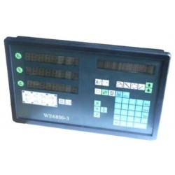 Digital readout box WE6800-2