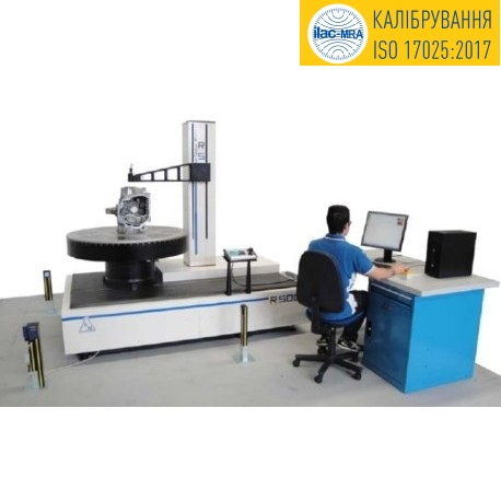 Rouphness tester R500