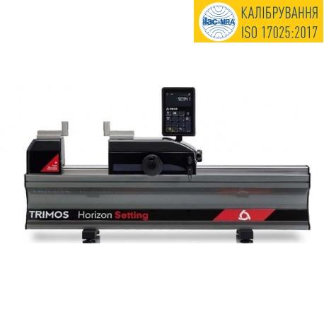 Горизонтальний довгомір Horizon Setting HS500