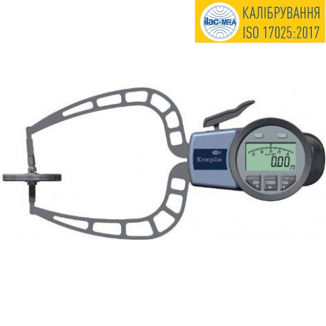 Thickness gage for moving film IP67 110Т