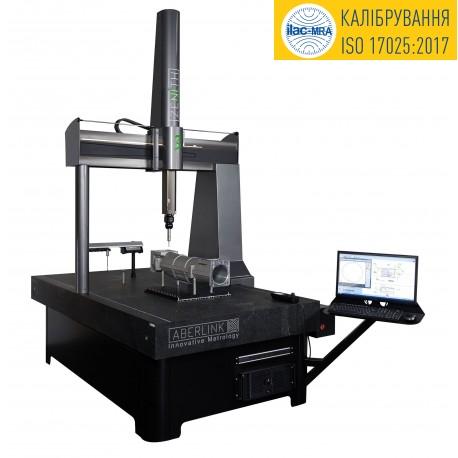 Automatic 3D  ZENITH 1000x1000x800