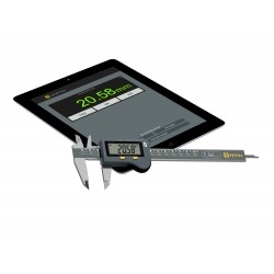 Precision digital caliper Sylvac  150  IP67   Bluetooth