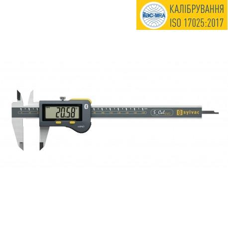 Precision digital caliper Sylvac  150  IP67