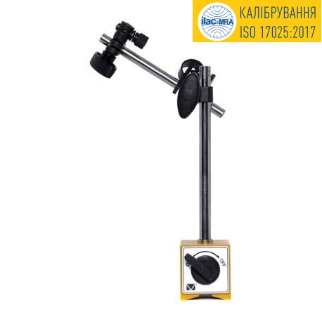 Tripod on magnetic base ШМ-IIН