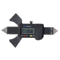 Welding gauge digital КТЦ-20