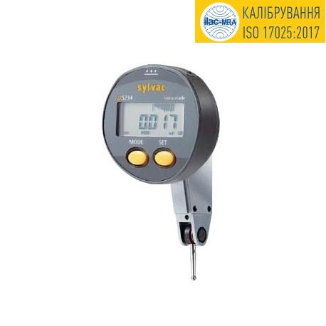 Індикатор важильно-зубчастий цифровий ИРБЦ-0.8