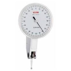Dial test indicator DIN 2270 тип А K49AD