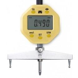 Radius gauge РИЦ-1000