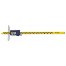 Depth caliper digital ШГЦ-150
