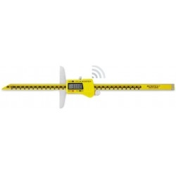 Depth caliper wireless ШГЦ-150ВТ