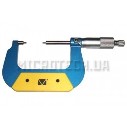 Spline micrometer МКМ-25