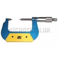 Spline micrometer МКМ-75