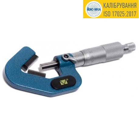 Prismatic micrometers