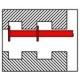 Микрометр канавочный