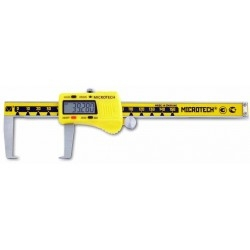 OUTSIDE POINT digital caliper 5 microns