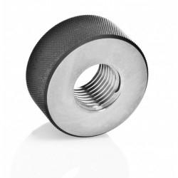 Кольцо резьбовое M2x0,4
