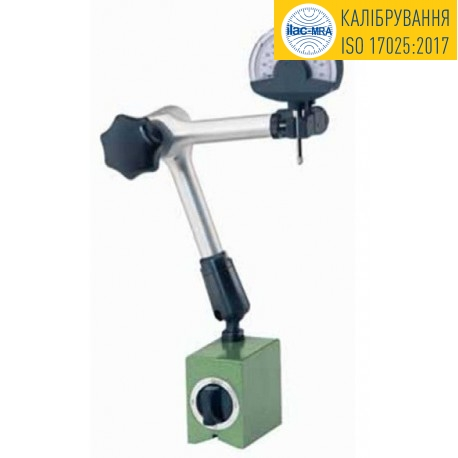 Magnetic ball-bearing stand P 280