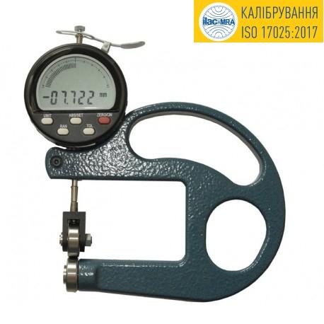 Thickness gauge TPA-10/100