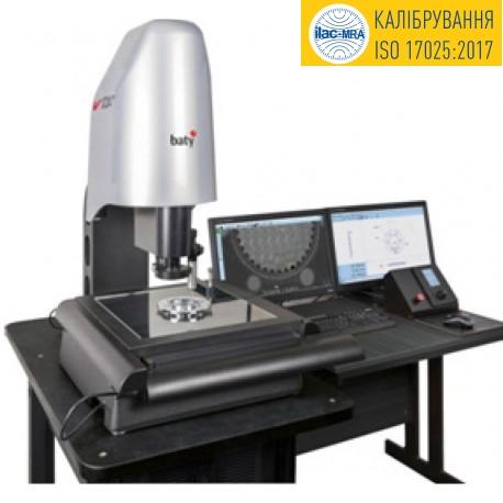 Видео микроскопы Venture 3D CNC 2510